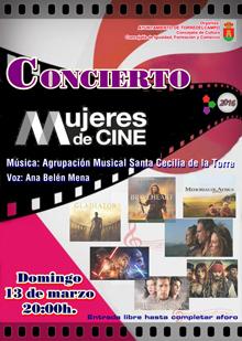 cartel-concierto-mujeres-de-cine