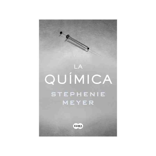 la-quimica-stephenie-meyer
